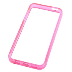 iPhone SE / 5 / 5S Cover Bumper ROSA
