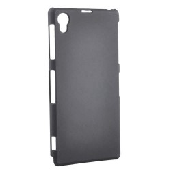 Wholesale 100pcs Sony Xperia Z1 Case Cover Black