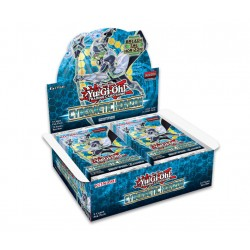 Yu-Gi-Oh! TCG Cybernetic Horizon Booster Box 24st.