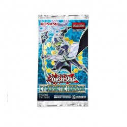 Yu-Gi-Oh! TCG Cybernetic Horizon Booster Pack 1pcs.