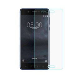 Nokia 5.1 Tempered Glass Screen Protector Retail Package