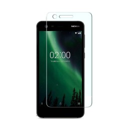 Nokia 3.1 Tempered Glass Screen Protector Retail Package