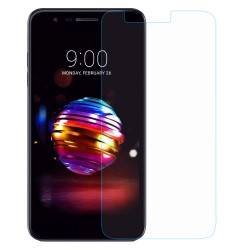 LG K11 / K10 2018 Tempered Glass Screen Protector Retail Package