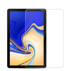 Samsung Galaxy Tab S4 Tempered Glass Screen Protector Transparent