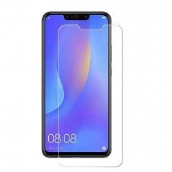 Huawei P Smart PLUS Tempered Glass Screen Protector Retail Package