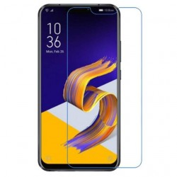 Asus ZenFone 5Z Tempered Glass Screen Protector Retail Package