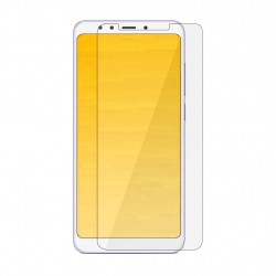 Xiaomi Redmi 5 PLUS Tempered Glass Screen Protector Retail Package