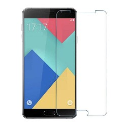 Samsung Galaxy J4 Tempered Glass Screen Protector Retail Package