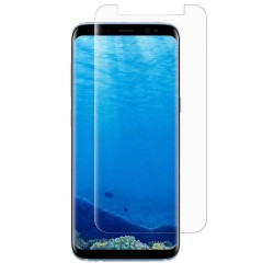 Samsung Galaxy J6 PLUS Tempered Glass Screen Protector Retail Package