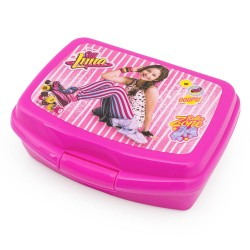 Disney Soy Luna Food Box