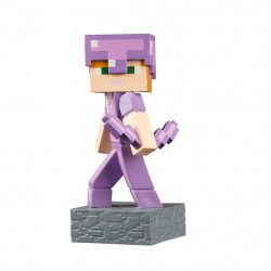 Minecraft Enchanted Alex Adventure Figures Series 1 Enchanted Alex Adventure S1 Minecraft 199,00 kr