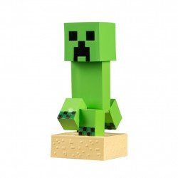 Minecraft Creeper Adventure Figures Series 1 Diamond Creeper S1 Minecraft 199,00 kr