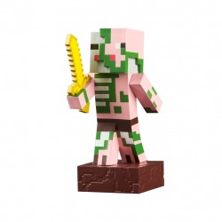 Minecraft Zombie Pigman Adventure Figures Series 1