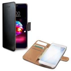 Celly Wallet Case LG K11 / K10 2018 Svart Celly Wally725 Celly 249,00 kr product_reduction_percent