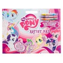 My Little Pony Big Artist Pad With Stickers & Posters