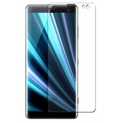 2-Pack Full Screen Nano Protector For Sony Xperia XZ3