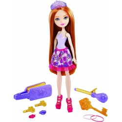 Ever After High Hairstyling Holly Doll Daughter of Rapunzel