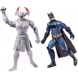 Justice League Steppenwolf vs. Batman 2-Pack Figures FGG85 2-Pack DC Comics 599,00 kr product_reduction_percent