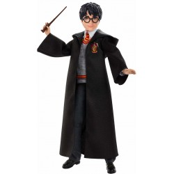 Harry Potter Doll Figure 26cm Harry Potter FYM50 Harry Potter 379,00 kr
