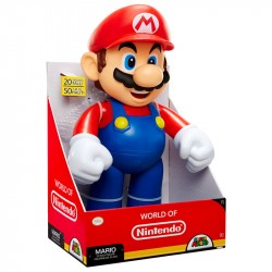 Nintendo Super Mario Giant Action Figure 50cm