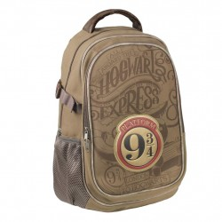 Harry Potter Casual Travel Ryggsäck Skolväska Ergonomisk 47cm Harry Potter Casual Travel Backp Harry Potter 479,00 kr
