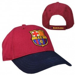 FC Barcelona Cap Soccer Sports Football