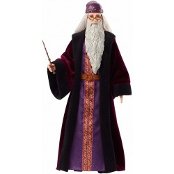 Harry Potter Albus Dumbledore Doll Figure 30cm Albus Dumbledore FYM54 Harry Potter 339,00 kr