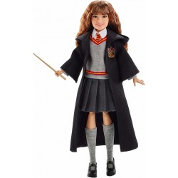 Harry Potter Hermione Granger Doll Figure 26cm Hermione Granger FYM51 Harry Potter 379,00 kr