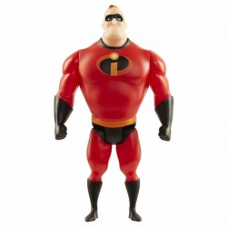 Disney Incredibles 2 Mr Incredible Action Figure 30cm Incredibles 2 Mr Incredible 7495 The Incredibles 249,00 kr