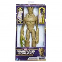 Marvel Guardians Of The Galaxy Growing Groot Figure 30-38cm