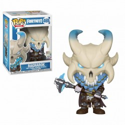 Funko POP! Games: Fortnite Ragnarok 465 Vinyl Figure POP! Fortnite Ragnarok S2 465 Fortnite 259,00 kr