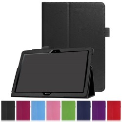 Flip & Stand Smart Case Huawei Mediapad T5 10 Cover