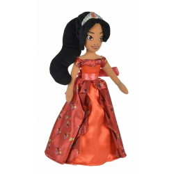 Disney Elena of Avalor Soft Plush Toy Doll 28cm