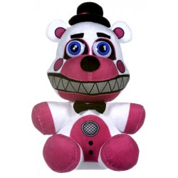 Five Nights at Freddy's Funtime Freddy Plush Toy Pehmo 23cm