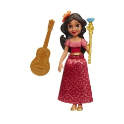 Disney Elena of Avalor Scepter Adventure Doll Nukke