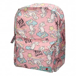 Unicorn Ryggsäck Väska 41x31x15cm Unicorn Backpack ZK50111 Unicorn 349,00 kr product_reduction_percent