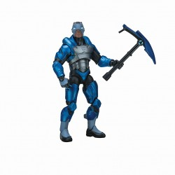 Fortnite Solo Mode Action Figure Carbide 10cm
