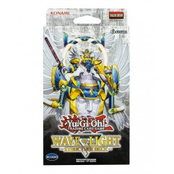 Yu-Gi-Oh! Wave Of Light Structure Deck Card Game
