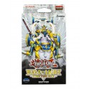 Yu-Gi-Oh! Wave Of Light Structure Deck Kort Spel