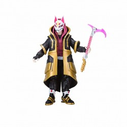 Fortnite Solo Mode Action Figure Drift 10cm Fortnite Solo Mode Drift Fortnite 299,00 kr product_reduction_percent