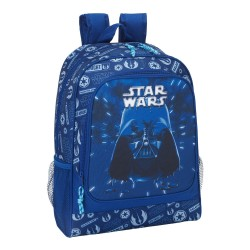 Star Wars Darth Vader Neon Backpack Reppu Laukku 42x32x14cm