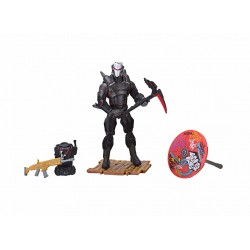 Fortnite Early Game Survival Kit Action Figure Omega 10cm