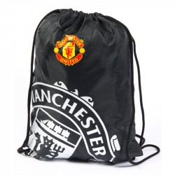Manchester United React Gympapåse Barnväska 45x34cm MANCHESTER UNITED 179,00 kr product_reduction_percent
