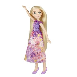 Disney Princess Royal Shimmer Rapunzel Doll Doll