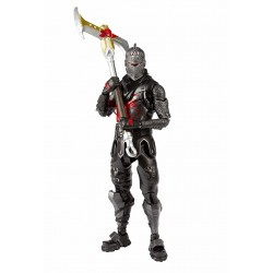 Fortnite Black Knight Premium Action Figure 18cm Black Knight Premium Action Fortnite 379,00 kr