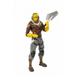 Fortnite Raptor Premium Action Figur 18cm