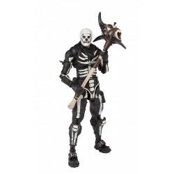 Fortnite Skull Trooper Premium Action Figur 18cm