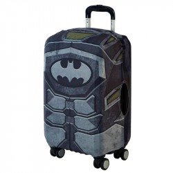 DC Comics Batman Luggage Cover 61cm Överdrag Till Resväska Luggage Cover 61cm DC Comics 349,00 kr product_reduction_percent