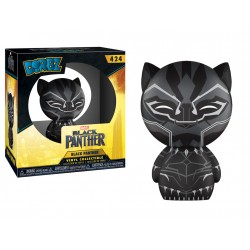 Funko Dorbz: Black Panther - Black Panther 424 Vinyl Collectible Funko Dorbz: Black Panther 24086 Marvel 149,00 kr product_re...