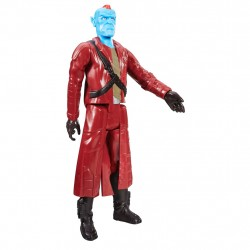 Marvel Guardians of the Galaxy Titan Hero Series Yondu Figure 30cm C0312 Yondu Guardians Of The Galaxy 299,00 kr